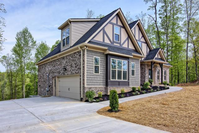 216 Cherokee Dr, White Bluff, TN 37187 (MLS #1927545) :: John Jones Real Estate LLC