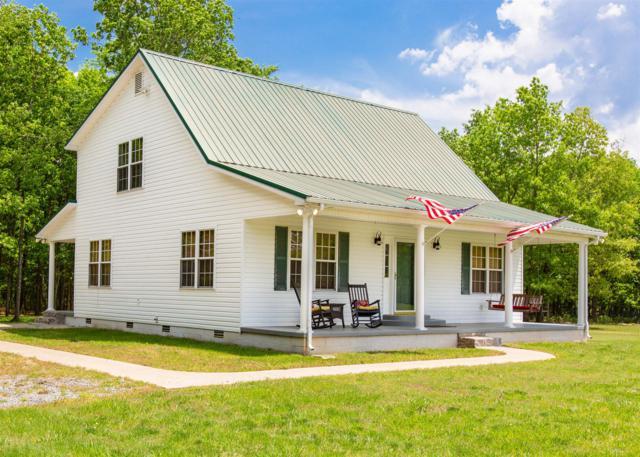 10851 Threet Rd, Christiana, TN 37037 (MLS #1927965) :: EXIT Realty Bob Lamb & Associates