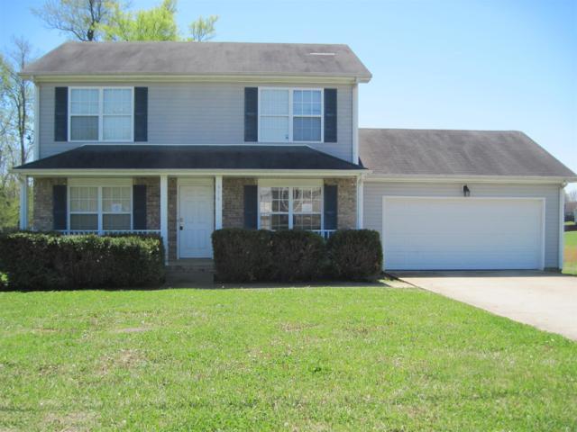 974 Silty Dr, Clarksville, TN 37042 (MLS #1928068) :: EXIT Realty Bob Lamb & Associates
