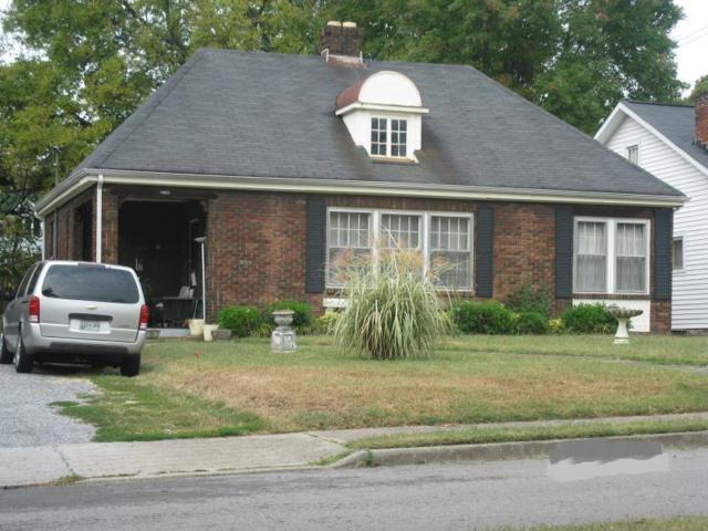 1803 Beech Ave, Nashville, TN 37203 (MLS #1928070) :: Nashville on the Move