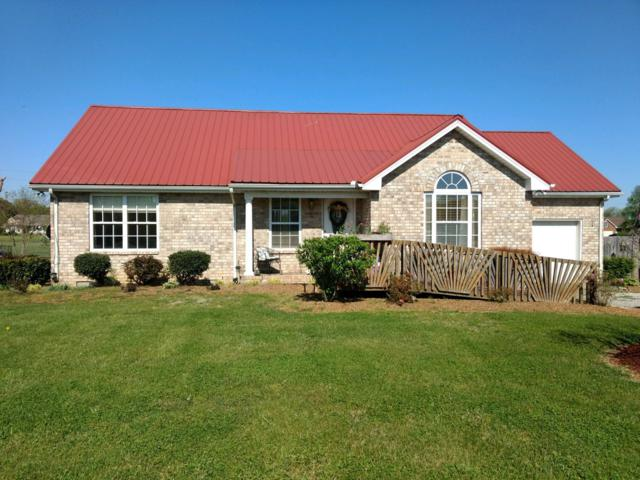 110 Irish Oaks Dr, Portland, TN 37148 (MLS #1928082) :: Nashville On The Move
