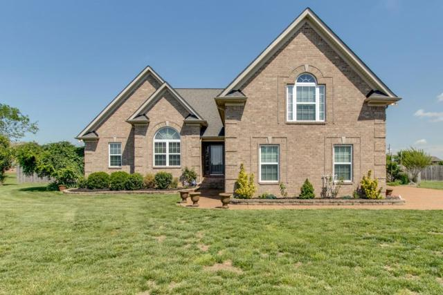 415 Cobblestone Way, Mount Juliet, TN 37122 (MLS #1928225) :: KW Armstrong Real Estate Group