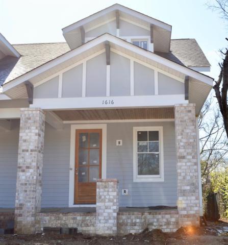 1616 Douglas, Nashville, TN 37206 (MLS #1928454) :: REMAX Elite