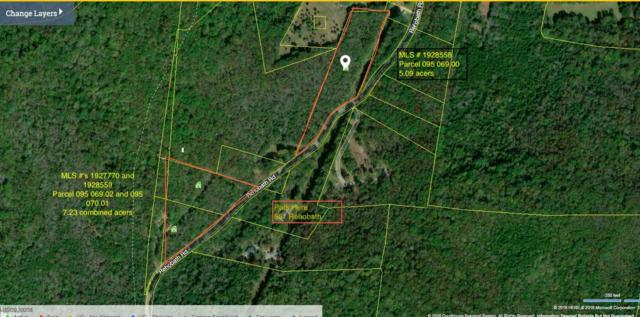0 Rehobath Rd, College Grove, TN 37046 (MLS #1928558) :: Group 46:10 Middle Tennessee