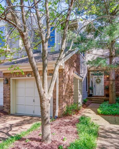 506 Belair Way, Nashville, TN 37215 (MLS #1928911) :: Team Wilson Real Estate Partners
