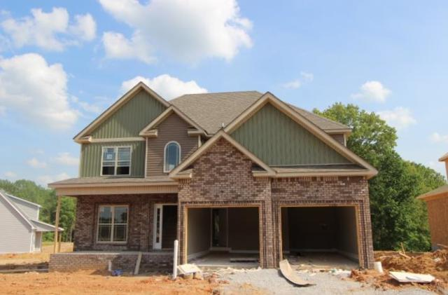 16 Sango Mills, Clarksville, TN 37043 (MLS #1928953) :: REMAX Elite
