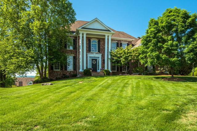9695 Garnet, Brentwood, TN 37027 (MLS #1929122) :: REMAX Elite