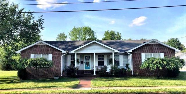 309 Jefferson Ave E E, Carthage, TN 37030 (MLS #1929438) :: Ashley Claire Real Estate - Benchmark Realty