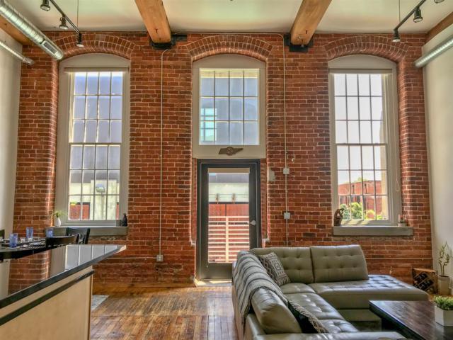 1350 Rosa Parks Apt 321 #321, Nashville, TN 37208 (MLS #1929466) :: John Jones Real Estate LLC