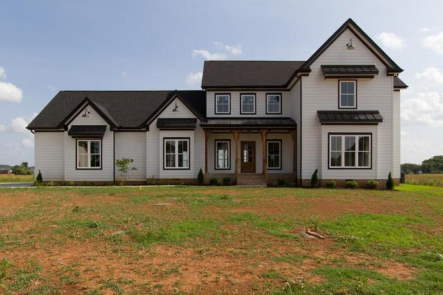 419 Old Orchard Dr, Lascassas, TN 37085 (MLS #1929467) :: CityLiving Group