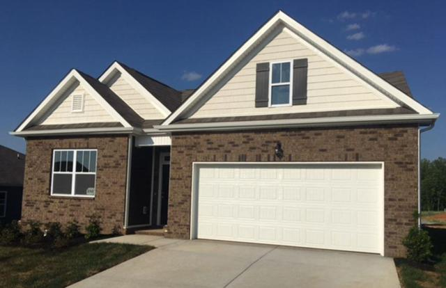 217 Autumn Terrace Ln-Lot 232, Clarksville, TN 37040 (MLS #1929759) :: REMAX Elite