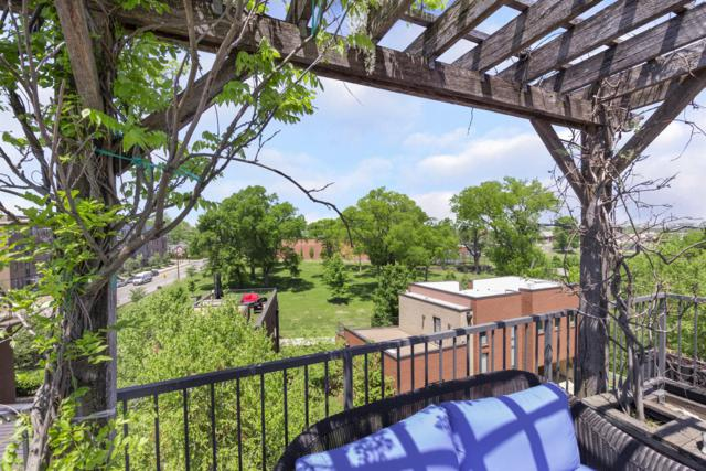 420 Van Buren St, Nashville, TN 37208 (MLS #1929947) :: The Helton Real Estate Group