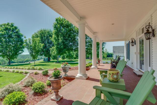 1759 Old Lewisburg Hwy, Columbia, TN 38401 (MLS #1930142) :: Nashville on the Move