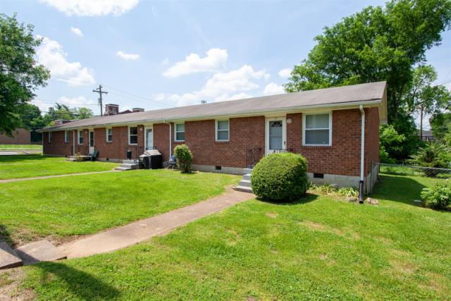1401 22nd Ave N, Nashville, TN 37208 (MLS #1930317) :: EXIT Realty Bob Lamb & Associates