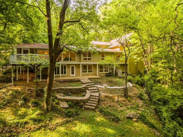 837 Otter Creek Rd, Nashville, TN 37220 (MLS #1930384) :: The Milam Group at Fridrich & Clark Realty