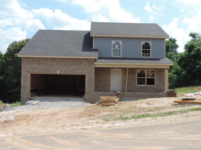 142 Robin Lynn Hills, Clarksville, TN 37042 (MLS #1930528) :: REMAX Elite