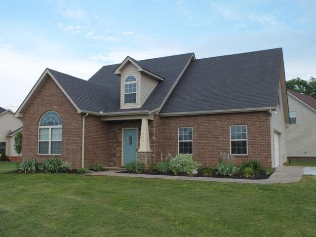 503 Long Creek Dr, Christiana, TN 37037 (MLS #1930577) :: EXIT Realty Bob Lamb & Associates