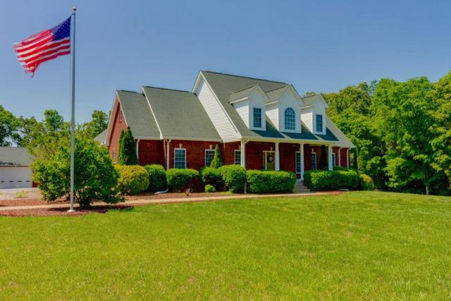 1125 Dorris Winters Rd, Pleasant View, TN 37146 (MLS #1930589) :: REMAX Elite