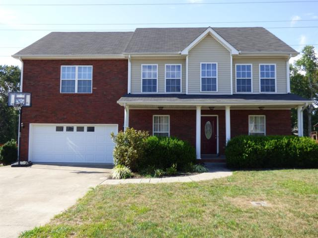 3137 Hawthorn Dr, Clarksville, TN 37043 (MLS #1930724) :: CityLiving Group