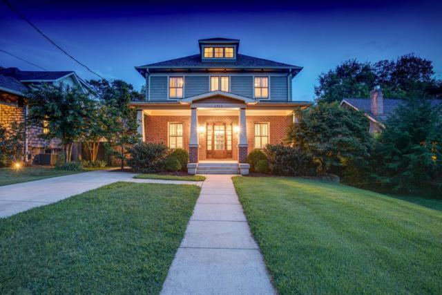 1911 Beechwood Ave, Nashville, TN 37212 (MLS #1930742) :: Armstrong Real Estate
