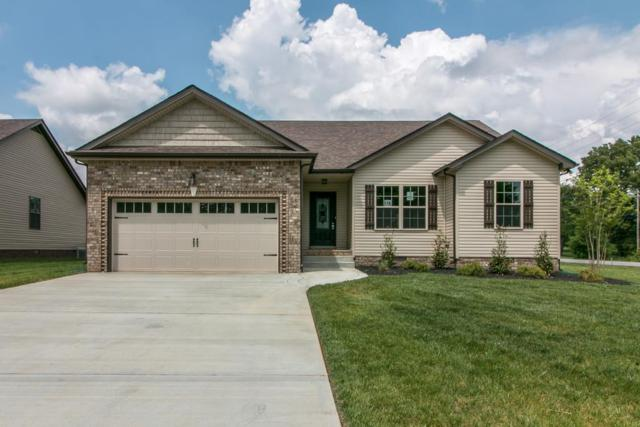 206 Azalea Drive, Oak Grove, KY 42262 (MLS #1931039) :: RE/MAX Choice Properties
