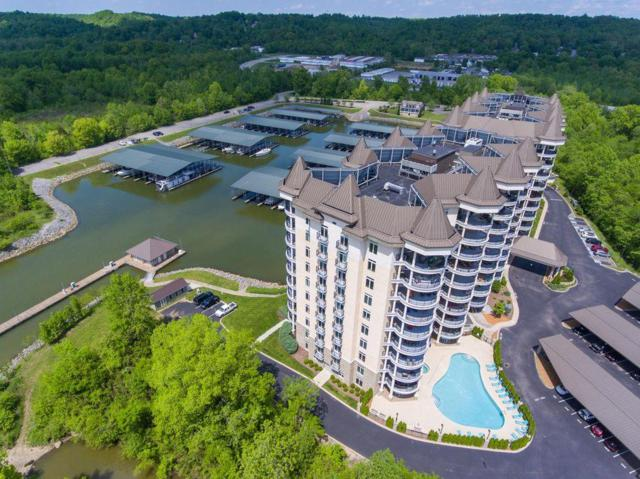 400 Warioto Way Apt 207 #207, Ashland City, TN 37015 (MLS #1931110) :: Group 46:10 Middle Tennessee