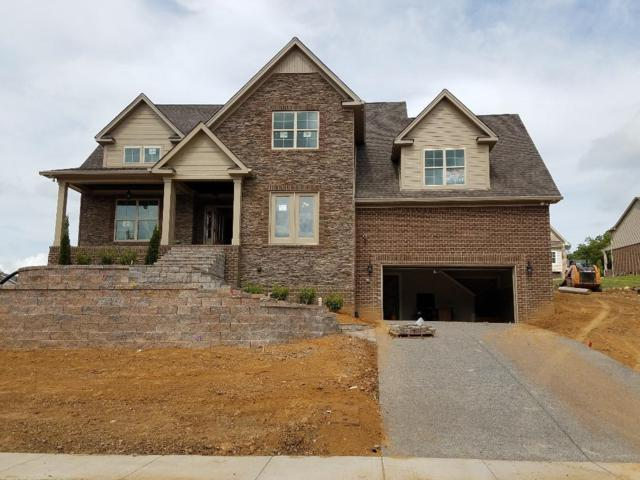 2231 Kirkwall Dr, Nolensville, TN 37135 (MLS #1931507) :: Berkshire Hathaway HomeServices Woodmont Realty