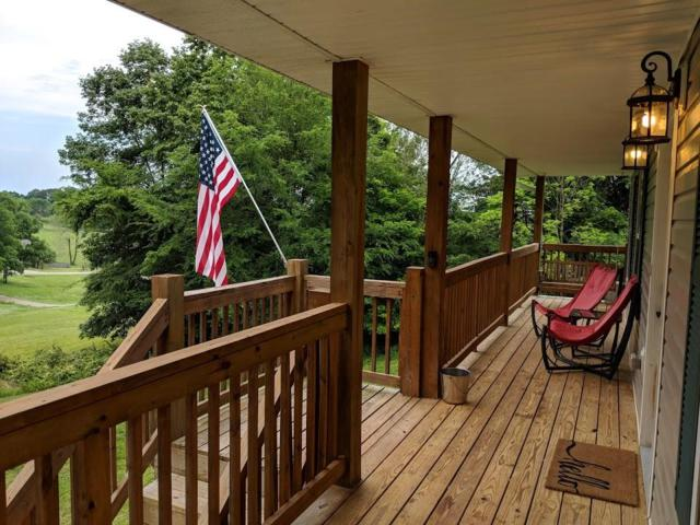 2035 Chester Harris Rd, Woodlawn, TN 37191 (MLS #1931544) :: RE/MAX Choice Properties