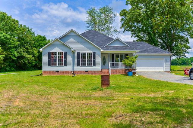618 Howell Hill Rd, Flintville, TN 37335 (MLS #1931774) :: REMAX Elite