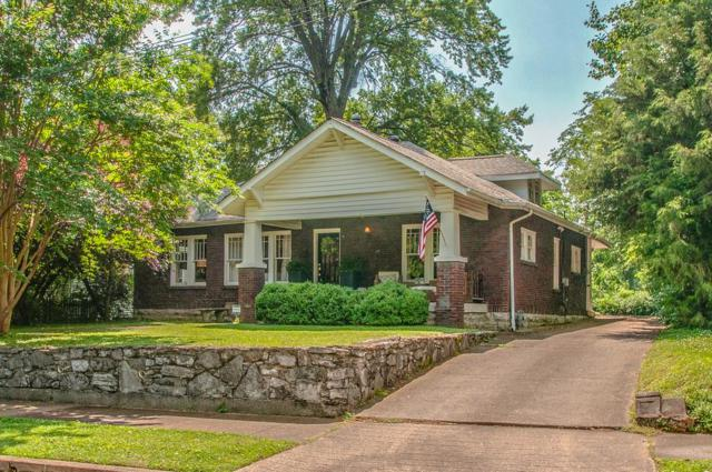 2039 Elliott Ave, Nashville, TN 37204 (MLS #1931896) :: DeSelms Real Estate