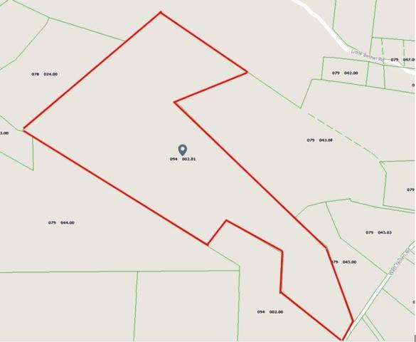 0 Watt Nolen Rd, Cottontown, TN 37048 (MLS #1932500) :: Keller Williams Realty