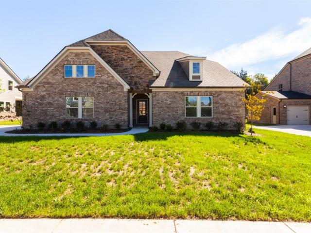 117 Burberry Glen Blvd, Nolensville, TN 37135 (MLS #1932530) :: Nashville on the Move