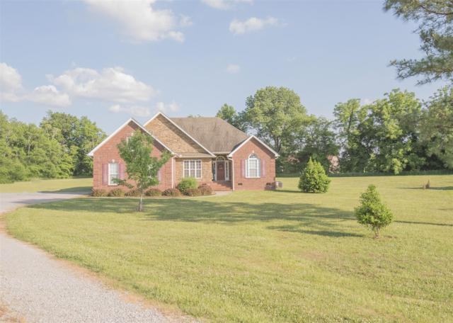 1431 Alyssa Dr, Chapel Hill, TN 37034 (MLS #1932900) :: REMAX Elite