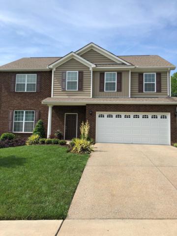 6033 Cane Springs Rd, Antioch, TN 37013 (MLS #1933055) :: EXIT Realty Bob Lamb & Associates