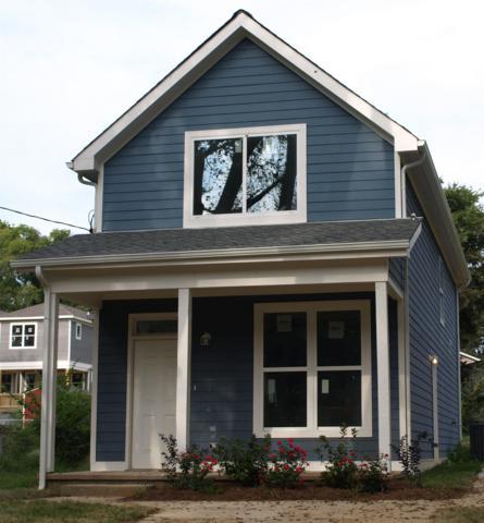 1001 11Th Ave N, Nashville, TN 37208 (MLS #1933316) :: CityLiving Group