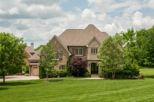 2433 Durham Manor Dr, Franklin, TN 37064 (MLS #1933424) :: CityLiving Group