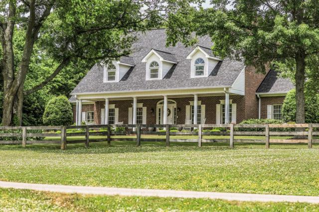 1190 Sequoya Trl, Columbia, TN 38401 (MLS #1933517) :: Nashville On The Move