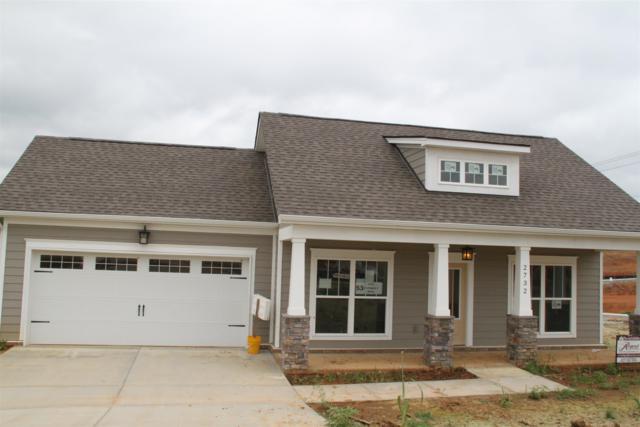 2732 Nottingham Drive, Columbia, TN 38401 (MLS #1933611) :: RE/MAX Choice Properties