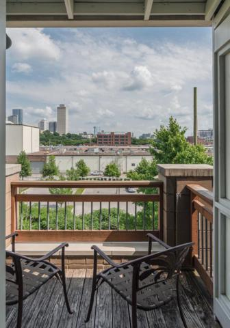 916 Ireland St #916, Nashville, TN 37208 (MLS #1933614) :: Team Wilson Real Estate Partners