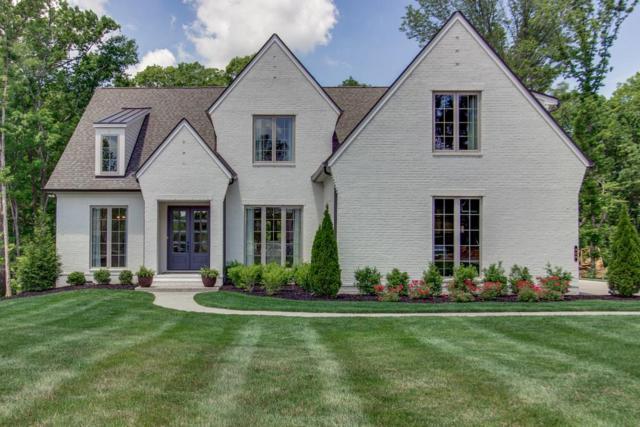 429 Oldenburg Rd, Nolensville, TN 37135 (MLS #1933633) :: The Helton Real Estate Group