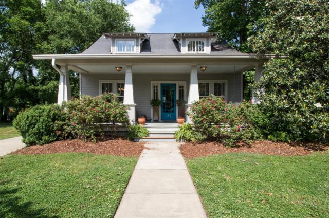 190 Kenner Ave, Nashville, TN 37205 (MLS #1933714) :: The Kelton Group