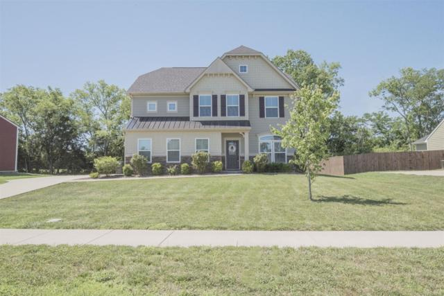2514 Parkwood Dr, Murfreesboro, TN 37128 (MLS #1933787) :: EXIT Realty Bob Lamb & Associates