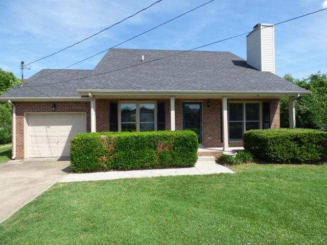 2685 Keyland Dr, Clarksville, TN 37040 (MLS #1933821) :: REMAX Elite