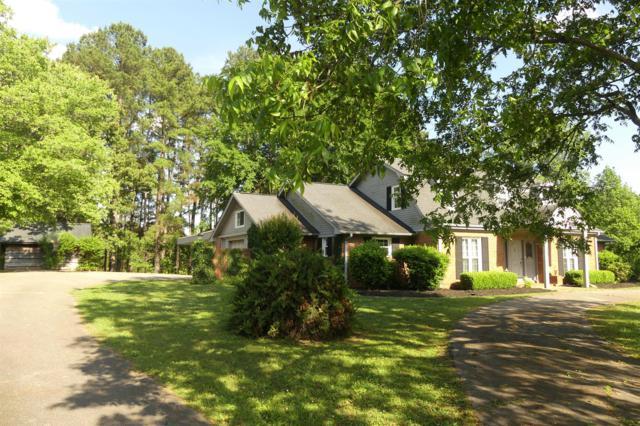 753 E Poplar Dr, Decaturville, TN 38329 (MLS #1934123) :: Keller Williams Realty