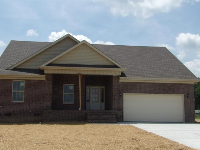 181 Daffodil Drive, Tullahoma, TN 37388 (MLS #1934130) :: DeSelms Real Estate