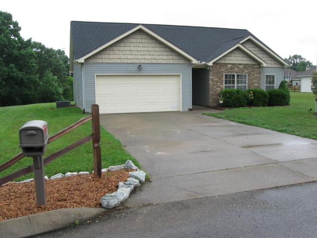 109 Marty Ln, White Bluff, TN 37187 (MLS #1934928) :: REMAX Elite