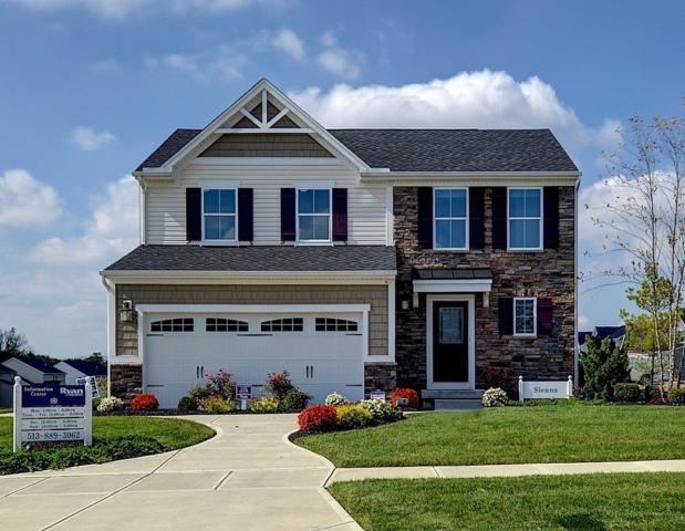 416 Heroit Dr, Spring Hill, TN 37174 (MLS #1935109) :: REMAX Elite