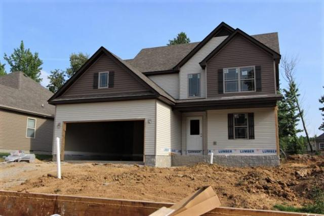 161 Magnolia Place, Clarksville, TN 37042 (MLS #1935113) :: Berkshire Hathaway HomeServices Woodmont Realty
