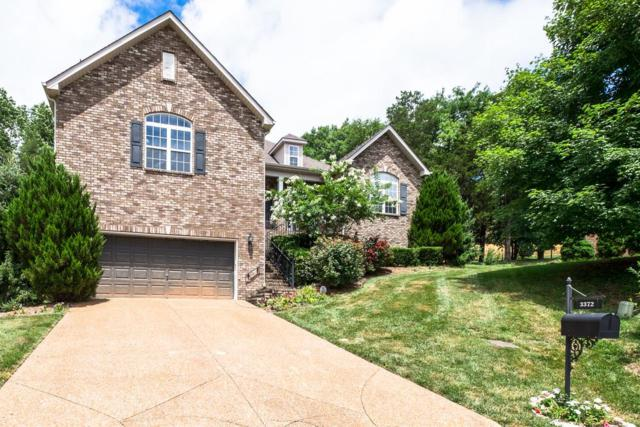 3372 Hickory Run, Nashville, TN 37211 (MLS #1935143) :: John Jones Real Estate LLC