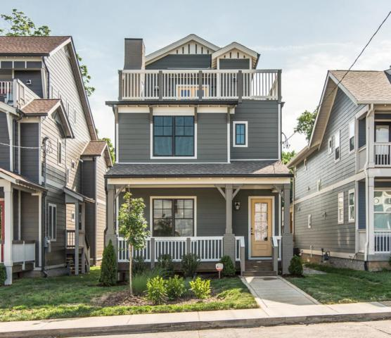 917 Warren St., Nashville, TN 37208 (MLS #1935451) :: Maples Realty and Auction Co.